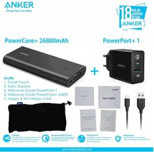power bank terbaik