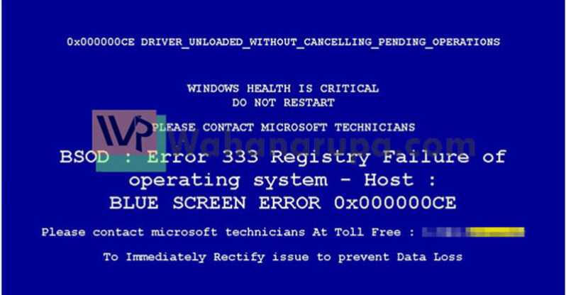 Virus Ransomware Merusak Semua Data Pribadi, Bagaimana Menghindarinya