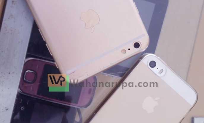 iPhone Asli atau Palsu? Ini Cara Cek Keasliannya