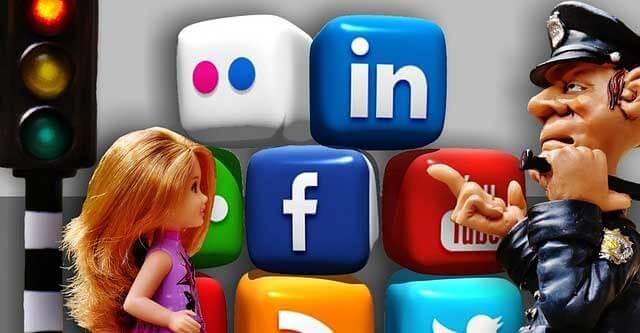 Menjaga Anak dari Media Sosial Menghindari Dampak Negatif