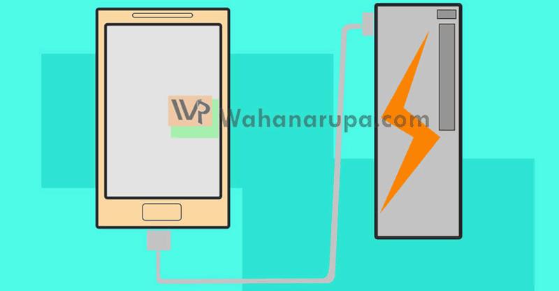 Power Bank Bisa Merusak Handphone