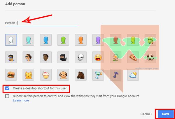 Membuka Banyak Akun di Chrome Dalam Satu Laptop