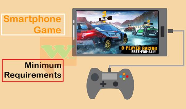 Spesifikasi Smartphone untuk Game? Perhatikan ini Agar Nyaman Bermain