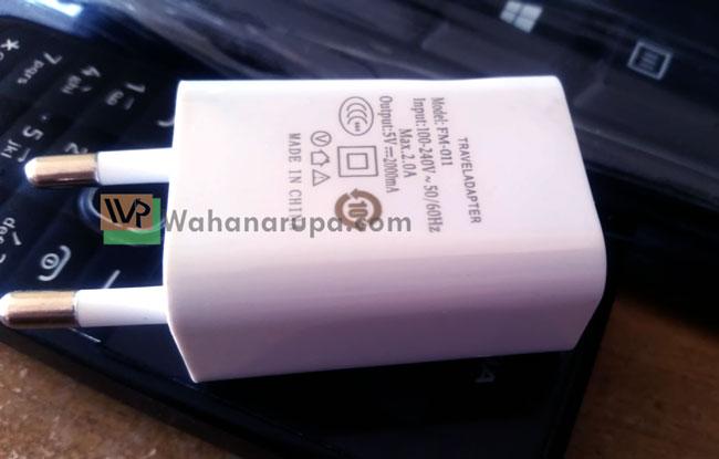 Charger HP Berkualitas Bagus