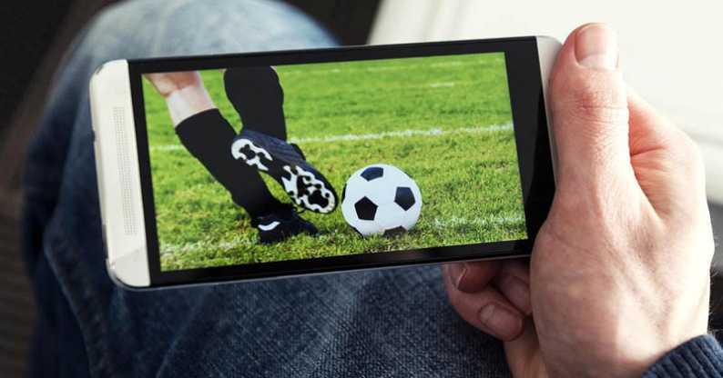 10 Aplikasi Streaming Bola Terbaik Di Android