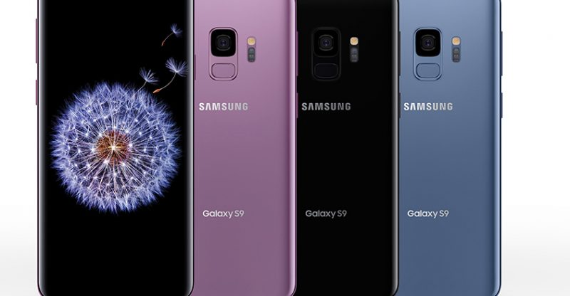 Spesifikasi Dan Harga Samsung Galaxy S9 Terbaru Anti Air Dan Debu