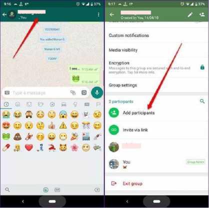 Keistimewaan Menjadi Admin Group WhatsApp
