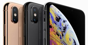Apple iPhone XS Max