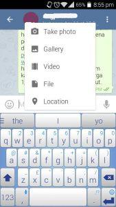 Cara Daftar Telegram