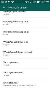 Cara Meringankan Beban WhatsApp