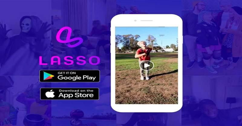 Aplikasi Lasso