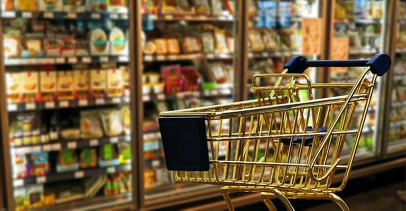 Tips Hemat Belanja Bulanan