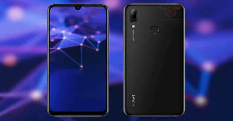 Huawei P Smart (2019) terkini