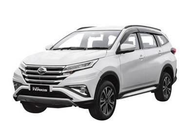 Mobil Terlaris di Indonesia