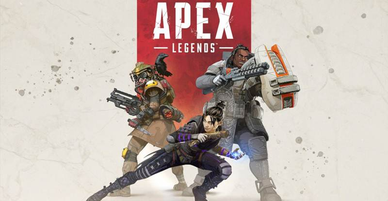 Game Apex Legend