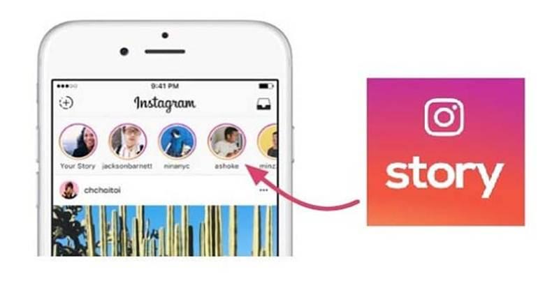 Instagram Tidak Bisa Repost Story
