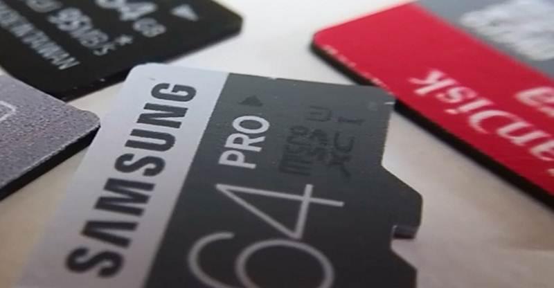 MicroSD Terbaik 2019