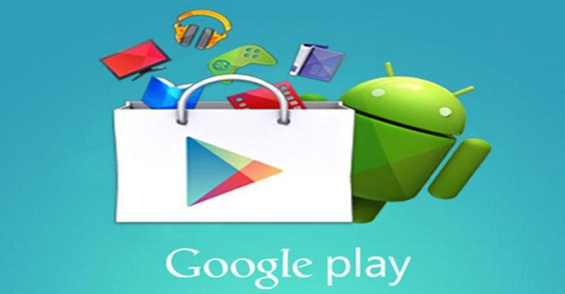 mengatasi google play store hilang