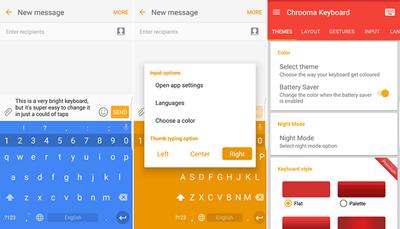 Aplikasi Chrooma