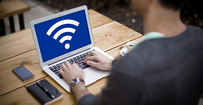 Cara Membuat Laptop Hotspot Tanpa Aplikasi