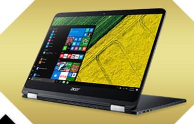 5 Laptop Acer Kinerja Tangguh dengan Harga Terjangkau