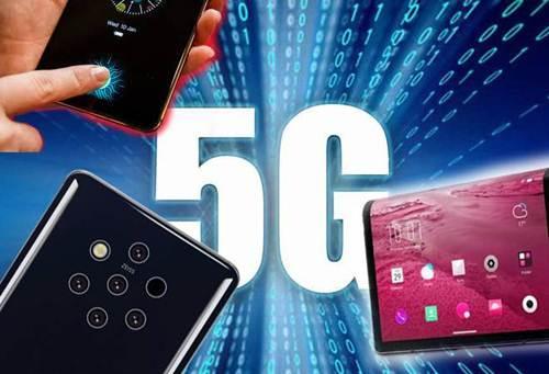 Trend Fitur Smartphone