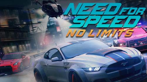 Need For Speed NoLimits