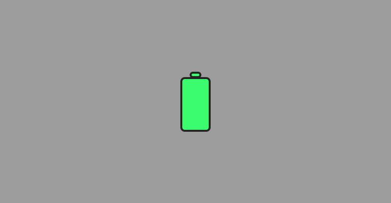 Cara Mengatasi iPhone iOS 13 Boros Baterai