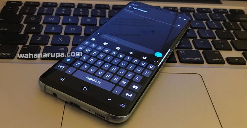 Cara Mengatasi Papan Tombol Samsung Terhenti