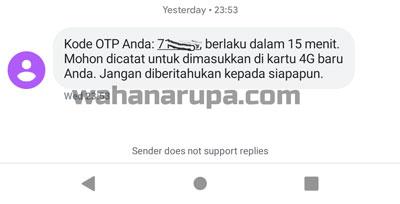 Cara Upgrade Indosat 4G Online dan Offline
