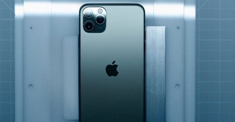 iPhone 11 Pro dengan Spasifikasi Gahar harga Wajar