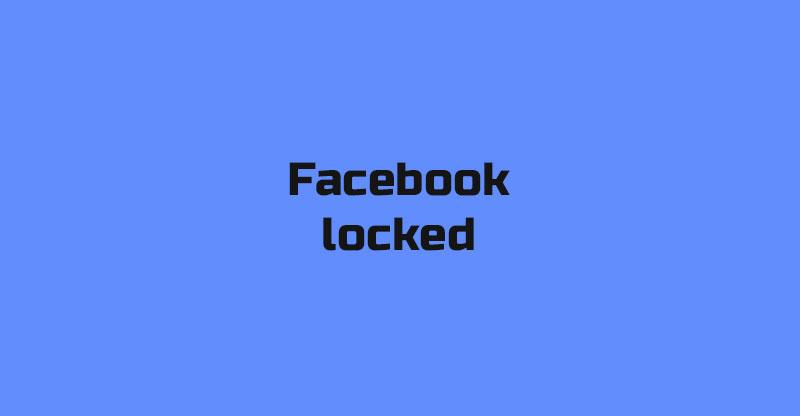 Lupa Kata Sandi FB [Panduan Reset Terbaru 2019]