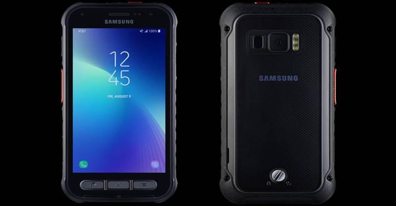 Samsung Riliskan Galaxy Xcover FieldPro