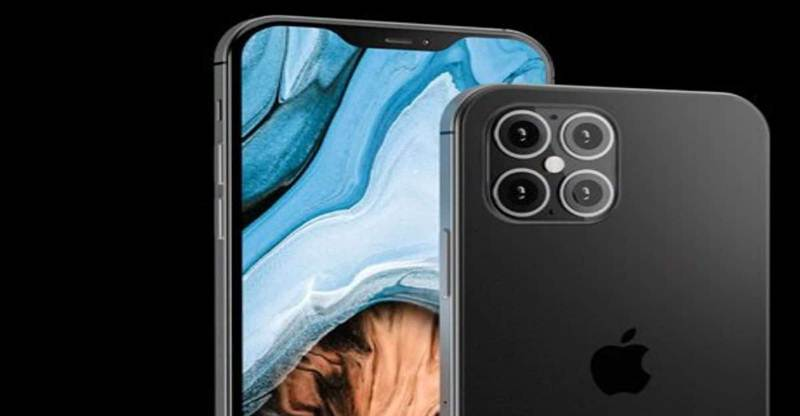 iPhone 12 Pro Akan Rilis dengan Koneksi 5G dan 6GB RAM ...