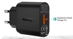 fast charger terbaik
