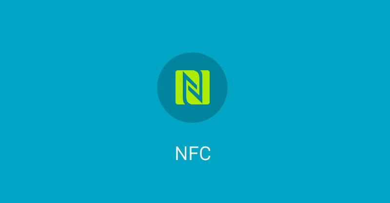 Cara Menggunakan NFC Pada HP