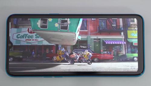 Review Realme C3 indonesia