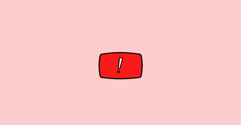 Tidak bisa Buka YouTube di Android dan Komputer