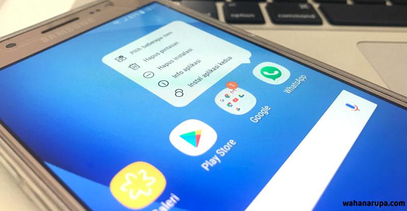 Cara Hapus Otomatis Pesan WhatsApp