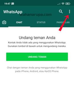 Cara Mengirim File dari Komputer ke Whatsapp