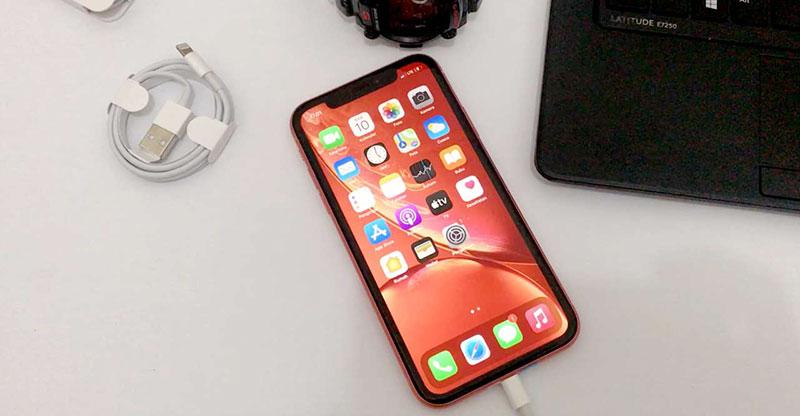 iPhone XR di Tahun 2021 Masih layak Banget