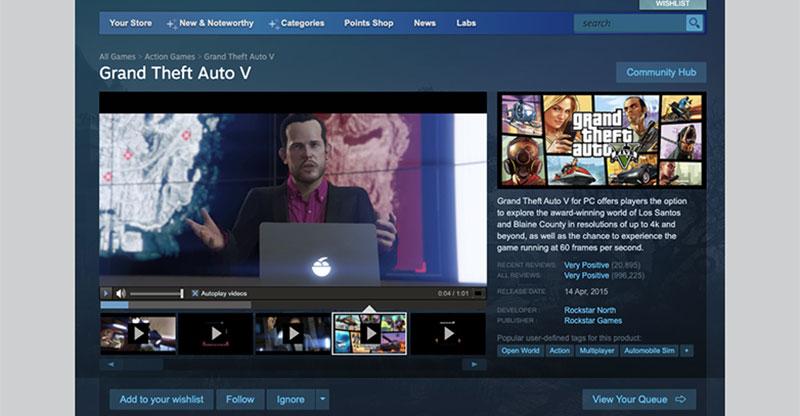 beli game GTA V