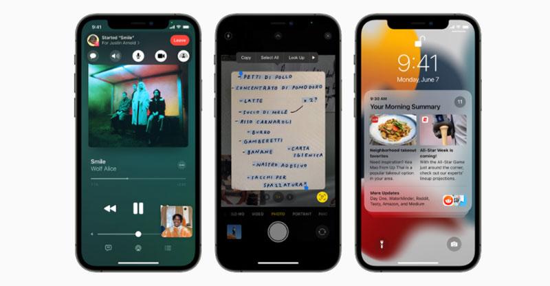 Hore!!! Kabar baik untuk pengguna iPhone 6S update iOS 15